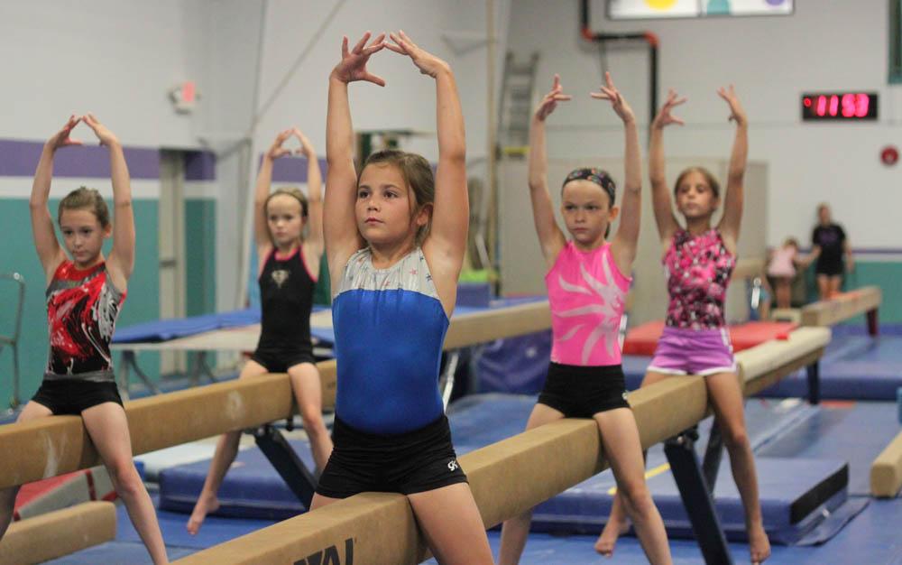 Cimnastik Kurslarının Çocuk Gelişimindeki Önemi