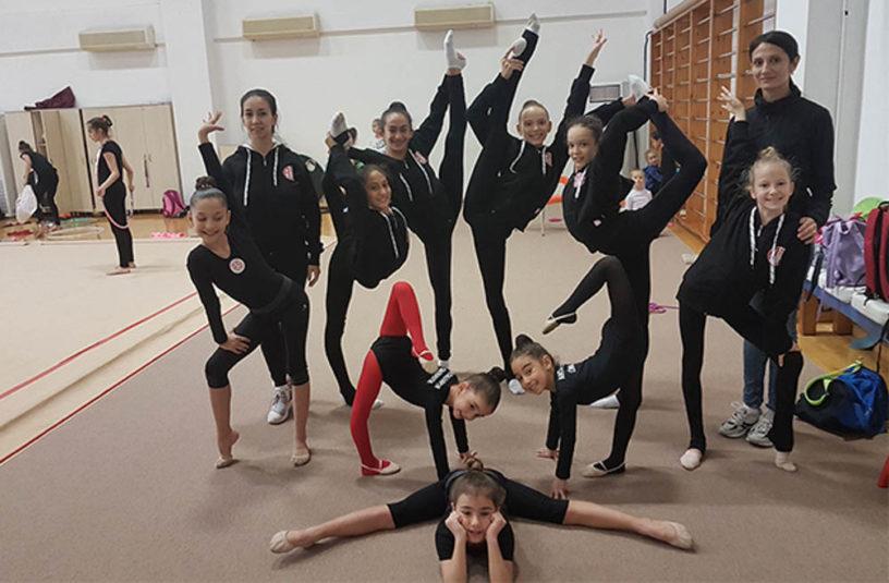 Dünya Artistik Cimnastik Şampiyonası